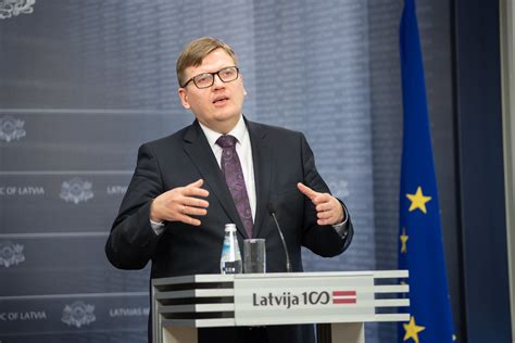 Pūce: Šobrīd nav garantijas, ka Rīgā nesāks veidoties atkritumu kalni | Labdien.lv