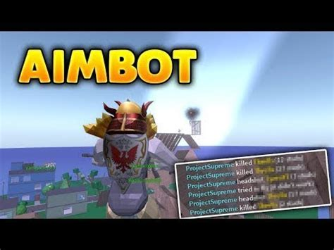 op strucid aimbot hack works youtube