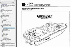 Wiring Diagrams For Jet Boat