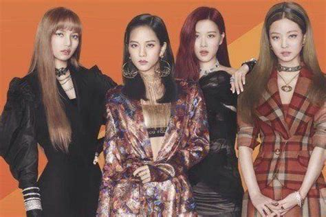 blackpink members info trivia famous birthdays