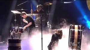 "Imagine Dragons ""Demons"" Radioactive live 2013 AMA ..."