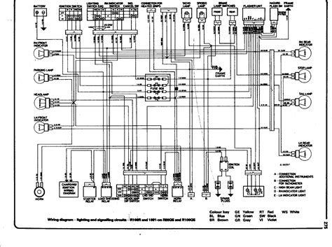 bmw r1150gs wiring diagram 26 wiring diagram images