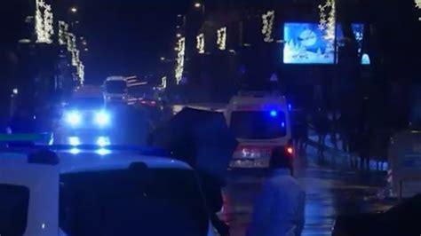 Vīrietis Stambulas naktsklubā nošauj vismaz 39 cilvēkus » Daugavpils ziņas portālā Grani.lv