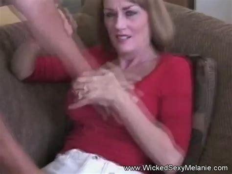 Wicked Threesome For Amateur Gilf Melanie Free Porn 41