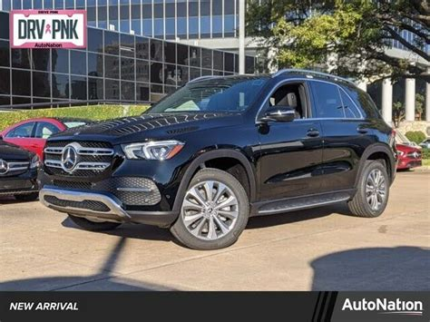 There's great fit in the cabin, although some metallic plastics that are more obviously plastic than the metal they're. 2021 Mercedes-Benz GLE-Class GLE 350 RWD for Sale in Houston, TX - CarGurus