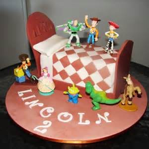 story cake decorating story 3 not just for children cake