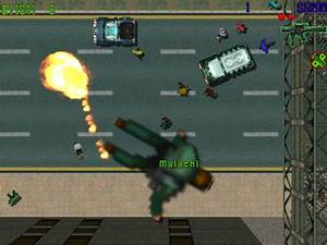 Screenshots From Sektor39s 2005 GTA2 Games Most Of My