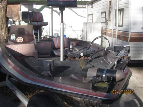 Lake Jackson Boats For Sale by Shadow Bass Boat For Sale