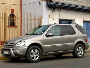 Mercedes Ml 270 Cdi : file mercedes benz ml 270 cdi final edition ~ Melissatoandfro.com Idées de Décoration