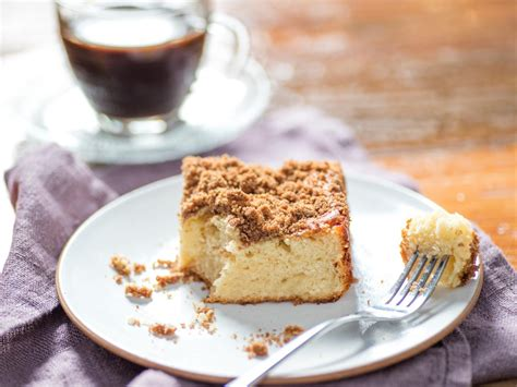 recipes coffee cake