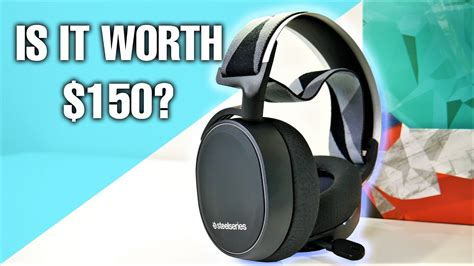 Steelseries Arctis 7 The Honest Truth  Review Youtube