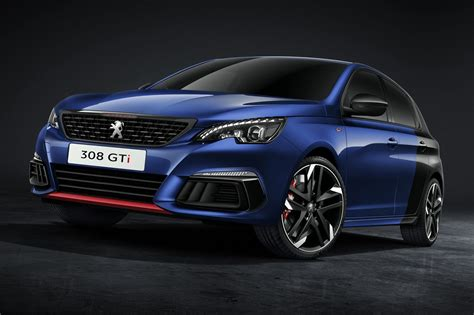 peugeot cars refreshed peugeot 308 hatch ready to pounce by car magazine