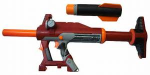 Nerf Gun Props? YES! - Page 5