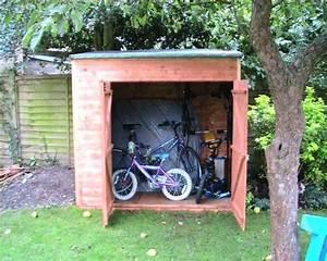 5 surprising bike storage solutions outdoor bike stores With bicycle storage solutions with outdoor bike storage