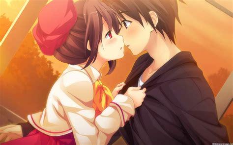 anime cinta romance gambar anime terbaru 2014