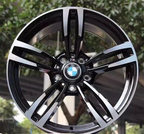 2018 Alloy Wheels Aluminium Car Wheels Rims 18inch 19inch