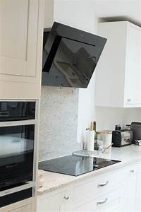 Milton In Frame Kitchen In St Albans Kitchen Ergonomics