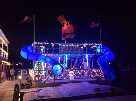 joe pool christmas lights the big kahuna boat cruise the big kahuna