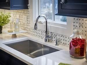 our 13 favorite kitchen countertop materials hgtv With what is the best kitchen countertop material
