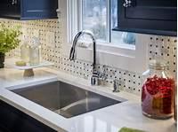 kitchen counter materials Our 13 Favorite Kitchen Countertop Materials   HGTV