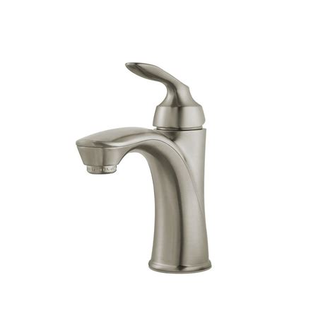 pfister avalon single single handle bathroom faucet