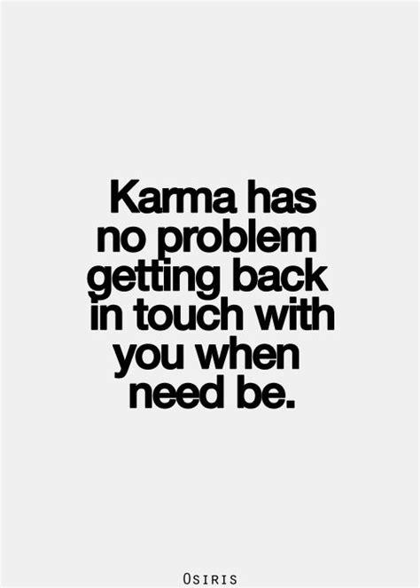 karma quotes quotesgram