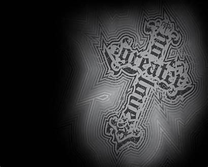 Cross Cool Wallpapers Desktop Greater Christian Jesus