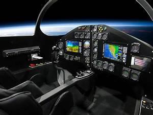 Mercury Spacecraft Cockpit (page 4) - Pics about space