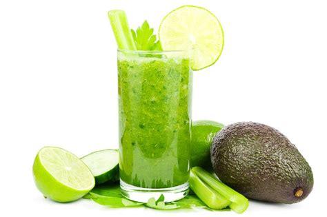 groene smoothie dieet