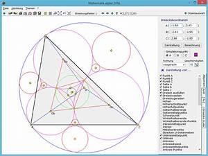 Innenwinkel Dreieck Berechnen Vektoren : dreieck interaktiv mathematik alpha ~ Themetempest.com Abrechnung