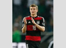 Chelsea transfer news Blues to offer Toni Kroos £67ma