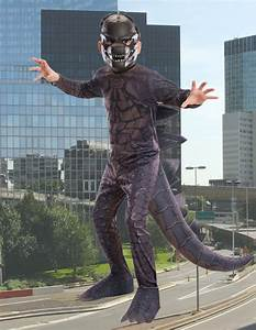 Godzilla Costumes & Inflatable Suits - HalloweenCostumes.com