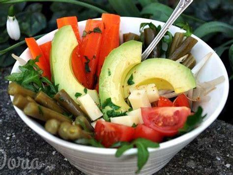 huile de citron cuisine recettes de huile d 39 olive et légumes 2