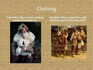 The gallery for --> Neolithic Clothing