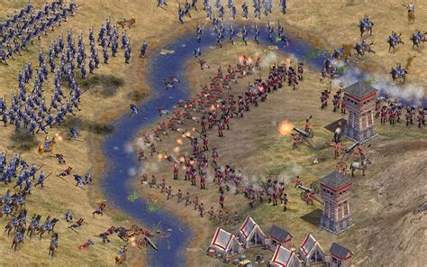 demos pc rise of nations thrones and patriots demo