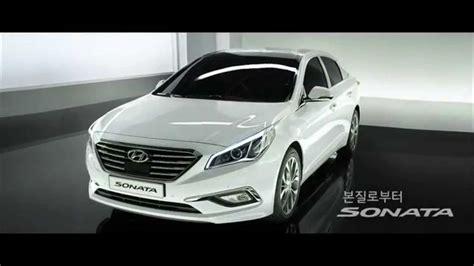 Hyundai Sonata 2015 Commercial 9 (korea)