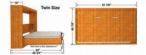 Woodworking hawaii, Easy Murphy Wall Bed Plans