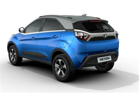 indian car tata tata nexon joins india 39 s expanding suv market carscoops com