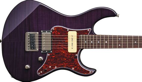 yamaha pacifica 611 yamaha releases the 611 510 and 311 pacifica models 2015 01 12 premier guitar