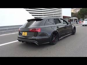 Audi Rs6 Neupreis : 740hp audi rs6 c7 brutal milltek exhaust insane revs ~ Jslefanu.com Haus und Dekorationen