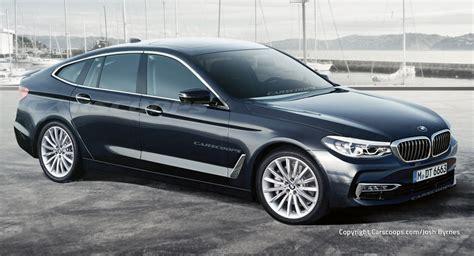 Gambar Mobil Bmw 6 Series Gt by автомобили будущего как будет выглядеть 2018 Bmw 6 Series Gt