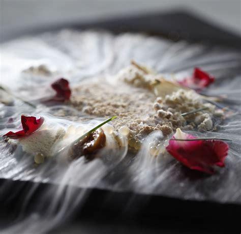 molecular cuisine 認識分子料理