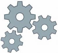 Gear Icon Vector Gear ...
