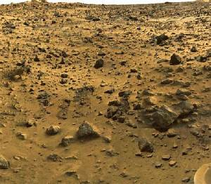 Planet Mars Surface - Pics about space