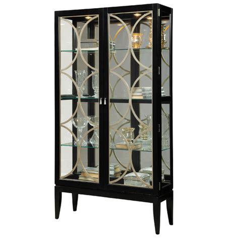 pulaski furniture curio cabinet curio cabinet wayfair