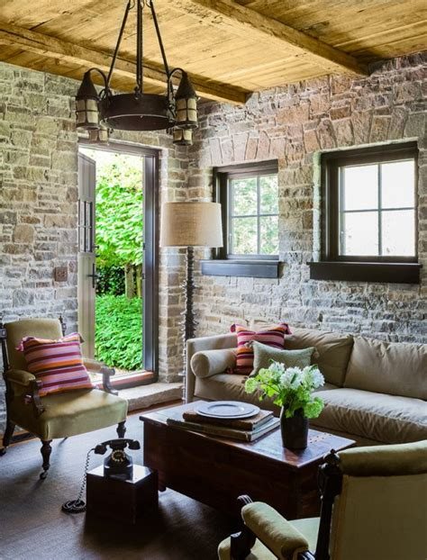 Living Room Decorating And Designs By Hudson Interior