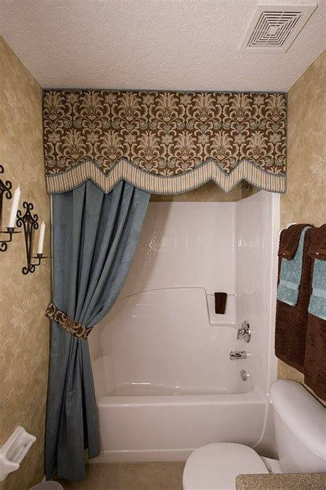 love hiding shower rings bathroom custom windows