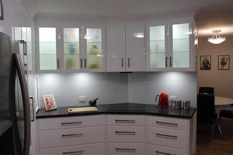 adding a kitchen island slate grey and gloss white galley kitchen kitchen