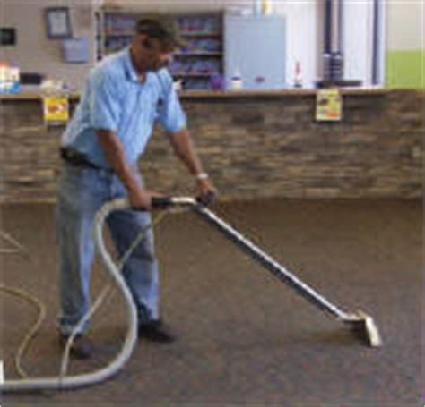 custodial janitorial carpet and floor care training