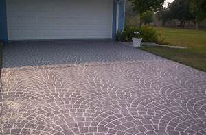 Concrete patio ideas pinterest ask home design for Painting concrete patio stencil